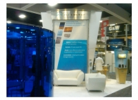 Trade Show Booth - DistribuTECH