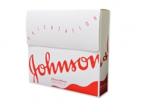 Johnson & Johnson - Orientation Kit